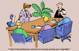 The best pricing model for financial advisers