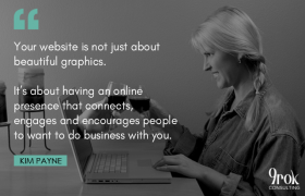 why your website is letting you down