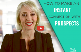 Want to connect with prospects in an instant?