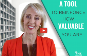 A tool to help Financial Advisers remind clients of their value